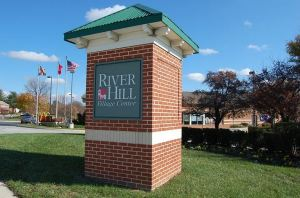 Village of River Hill